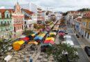 Praça da Fruta deverá voltar ao centro das Caldas da Rainha em Julho