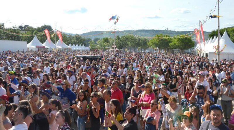 Cancelada festa de São João na cidade francesa de Clermont-Ferrand