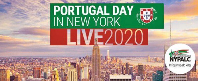 Luso-americanos de Nova Iorque preparam Dia de Portugal 'online'