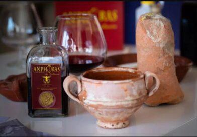Arqueólogos recriam um vinho da época romana no Douro