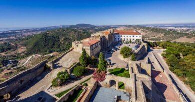Câmara de Palmela investe 614.000 euros no projecto cultural Janela da Arrábida