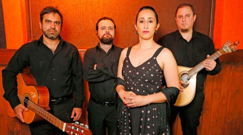 Alma Lusitana faz no sábado um concerto online em homenagem a Amália