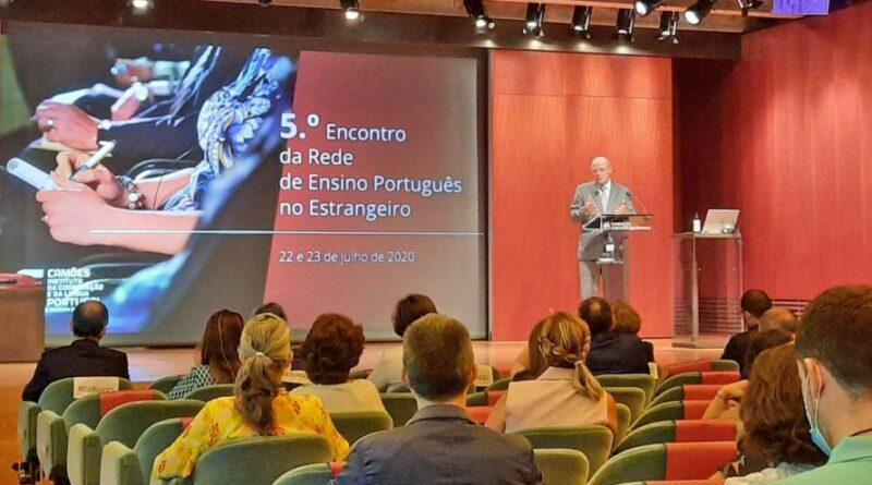 Pandemia veio acelerar a transformação digital na rede do Ensino Português no Estrangeiro