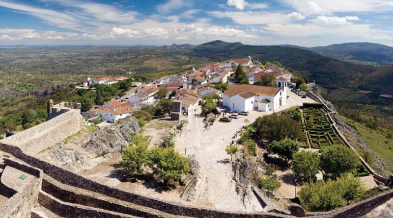 Marvão lança marca para atrair empresários e turistas espanhóis