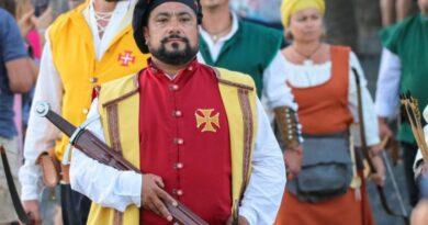 Festival Colombo em Porto Santo este ano com plano de contingência