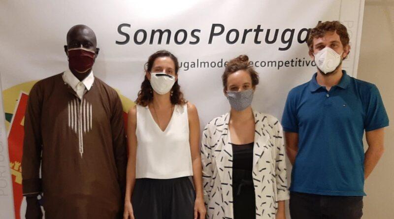 Embaixada portuguesa no Senegal apoia projeto de sustentabilidade